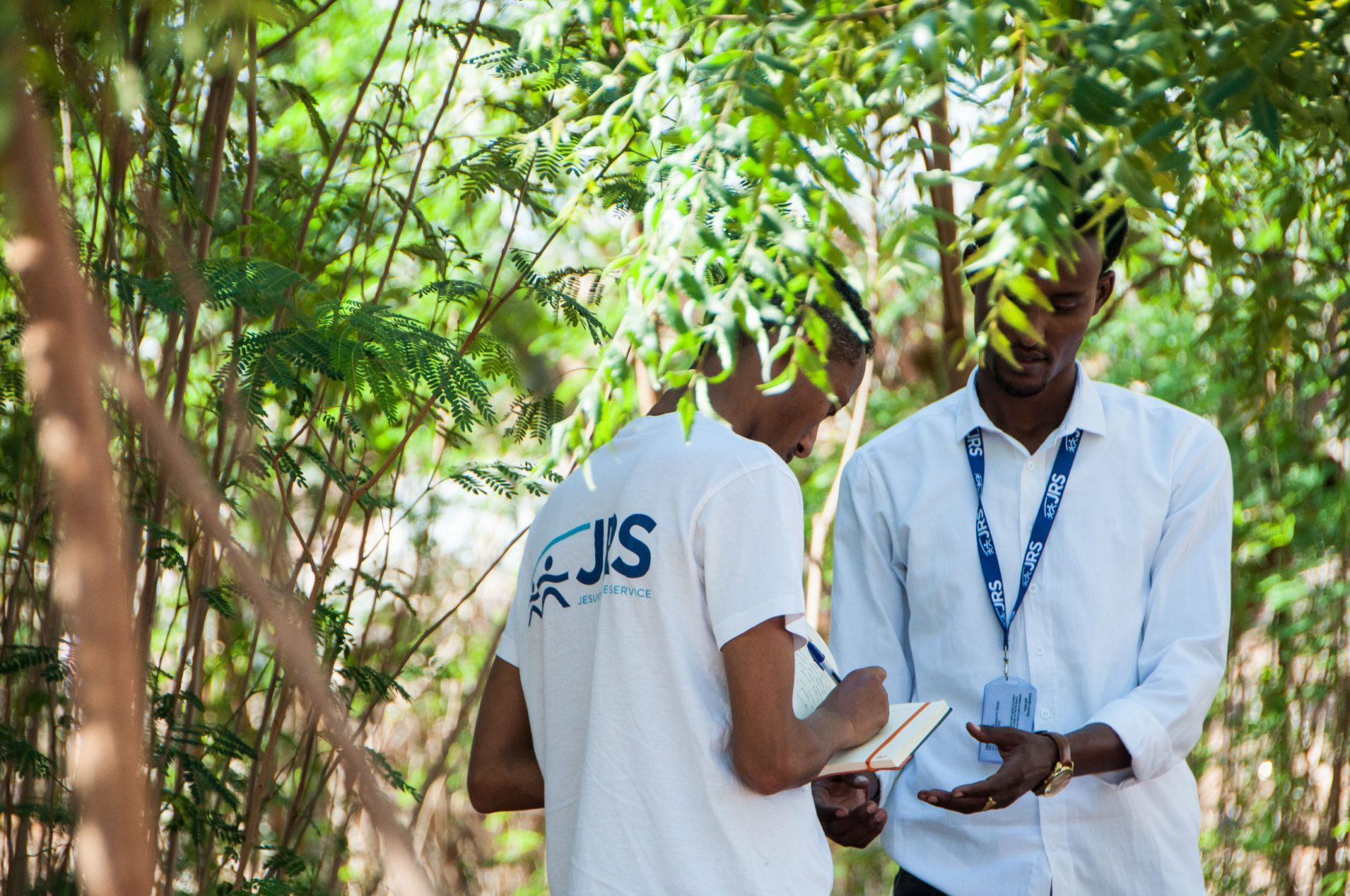 About JRS East Africa